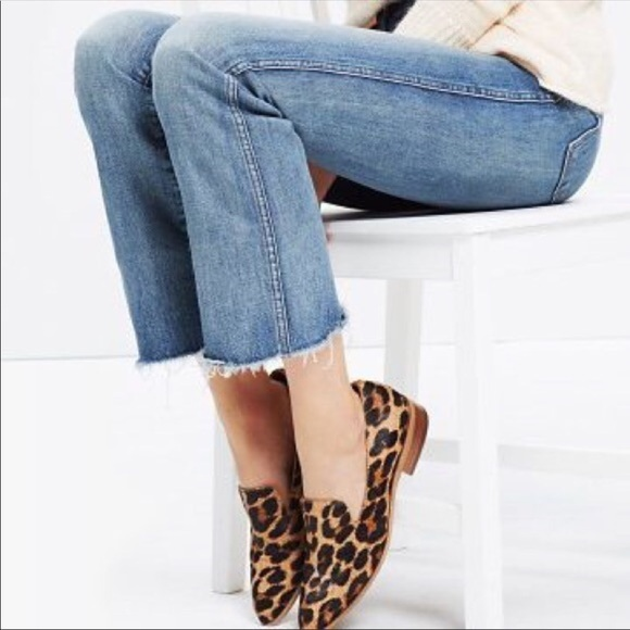 Madewell Shoes | Madewell Orson Loafer